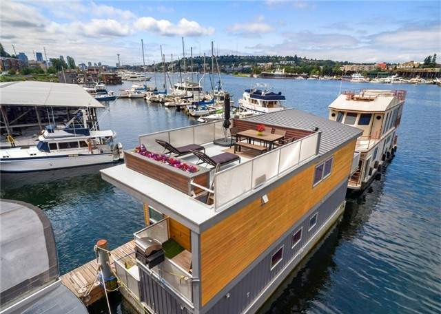 The Ultimate Lifestyle in Seattle!