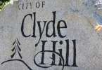 Welcome to Clyde Hill