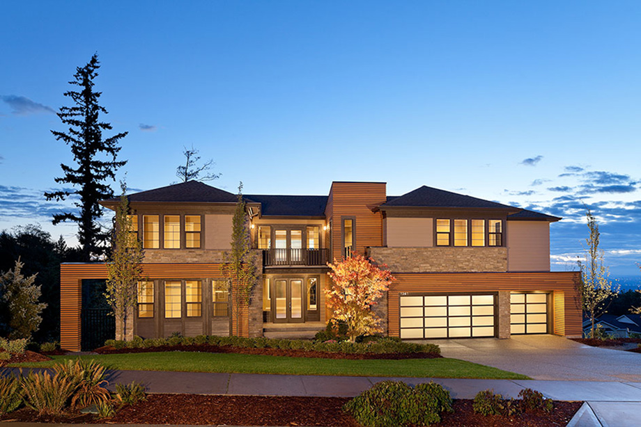 Northwest Contemporary