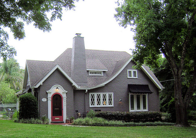 Architectural styles greater seattle metro eastside real for Tudor revival house plans