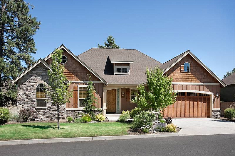 Architectural Styles Greater Seattle Metro Eastside Real Estate